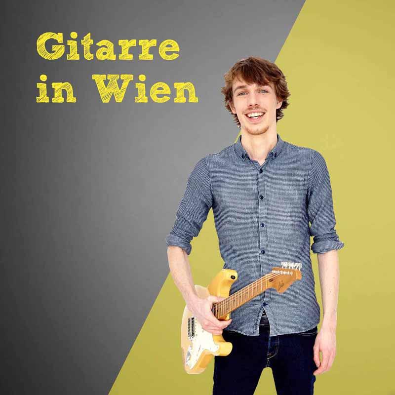Gitarrenunterricht Wien, Frank Geertsma, Gitarre Wien, Gitarrenunterricht in Wien