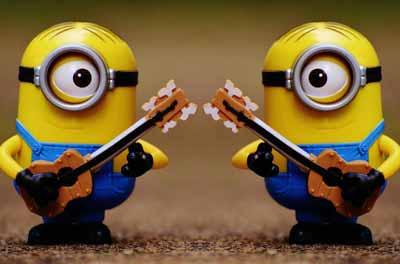 Gitarre lernen für kinder Wien