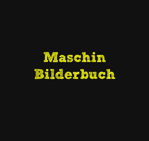 Maschin – Bilderbuch – Guitar Chords